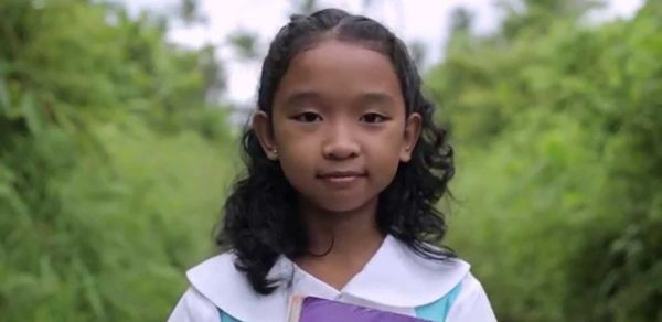 Two years after Haiyan: Daniella's story