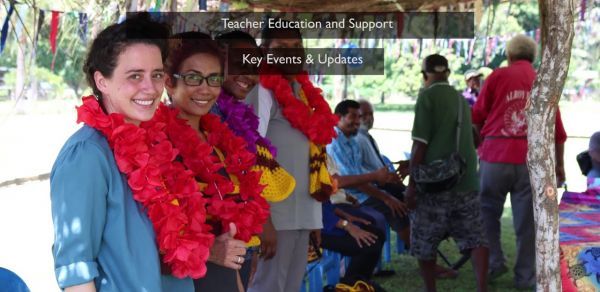 Together for Education Project update