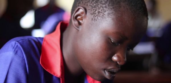 A better future for Margret | World Vision South Sudan