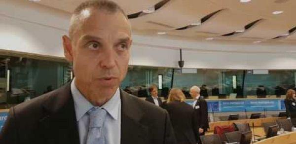 Boris Iarochevits - Head of Eastern Partnership, Regional Cooperation and OSCE Division