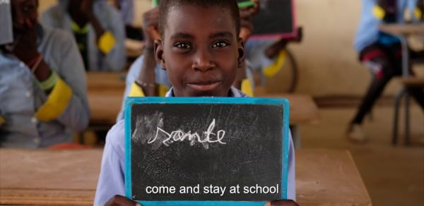 Our Journey - World Vision Senegal