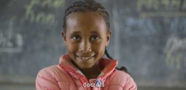 World Vision Education: Children's literacy improves in Ethiopia through quality education