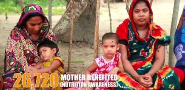 Sundarban ADP, World Vision Bangladesh