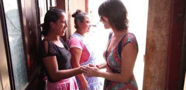 No Child For Sale - Erin Cebula in Guatemala
