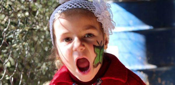 Universal Children's day - 20 November