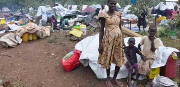 Response Update: Bidibidi Camp