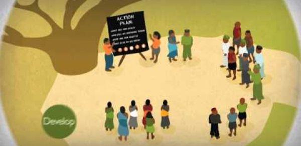 How World Vision Works   World Vision