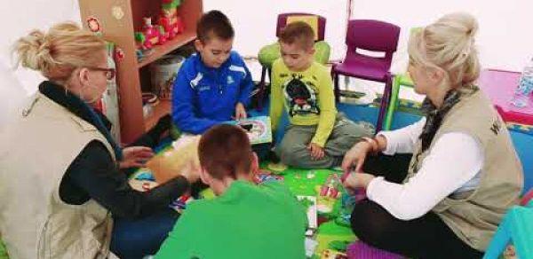NATO VIDEO ENGLISH