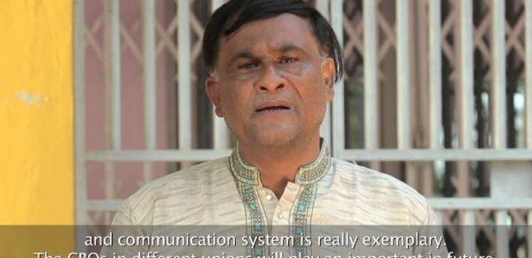 Life Time Journey of Kalkini ADP, World Vision Bangladesh