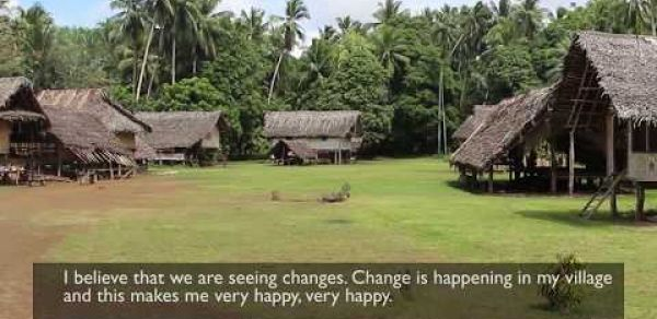 Madang SDF MNCH Project Video