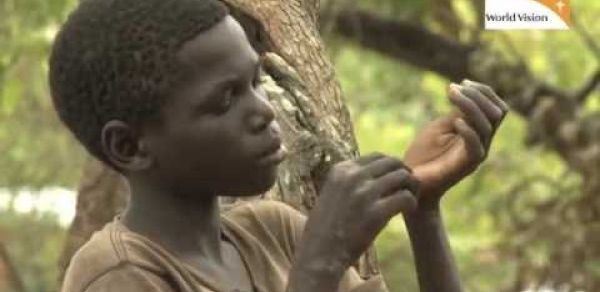 ''We need to return back home''-S.Sudan Refugee children in Ugandan
