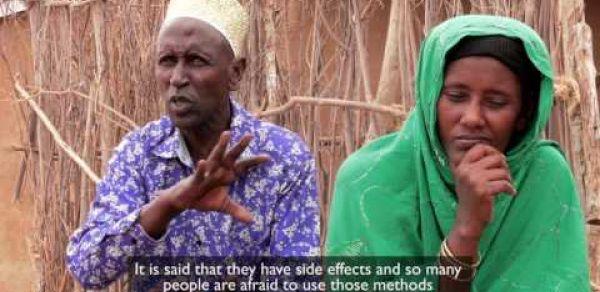Garba Tulla HTSP/FP Project Documentary
