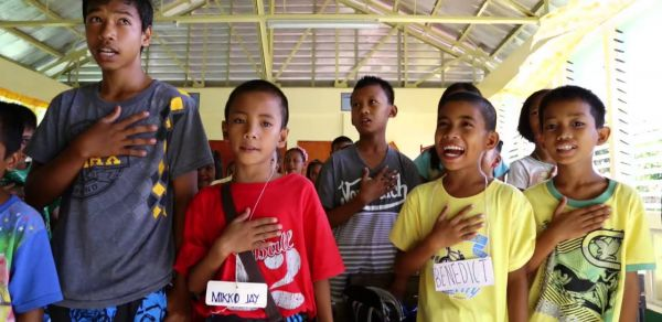 Disaster Preparedness in Typhoon-Affected Communities