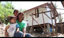 Typhoon Haiyan - One Year On: Over A Million Served l World Vision